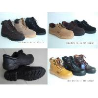China Various Working Shoes, Leather Shoes, Fashion Boots wholesale
