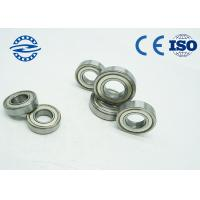 China Double Sealed Single Row Deep Groove Ball Bearing 6313 For Household Appliances wholesale