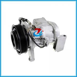 China 10PA17H auto ac compressor for Lexus SC300 Toyota Supra 77310 447200-3897 88320-14600 15-20950 471-0151 471-0205 on sale