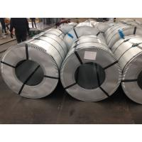 Buy cheap AZ150 High Coating Galvalume Steel Coils Anti Finger Print Zero And Regular Spangle from wholesalers
