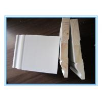 China Primed Pine finger joint Mouldings on sale