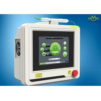 China Piles Removal Surgery Laser / Hemorrhoid Treatment Laser 10us- 3s Pulse Duration wholesale