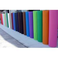 China Colorful Anti-Pull PP Nonwoven Fabric For Agriculture 1.6m wholesale