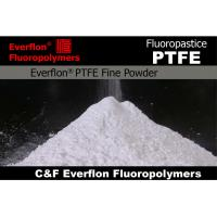 China PTFE Fine Powder / High Reduction Rate / Paste Extrusion Processing / Cable&Wire wholesale