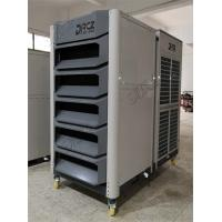 China 42.5KW Outdoor Tent Air Conditioner Ducting Packaged Type With Low Noise wholesale