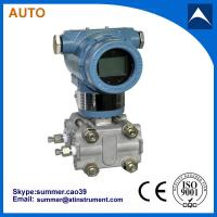 China Differential Pressure Transmitter With Low Cost on sale