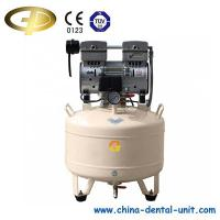 CE Hot sale Dental silent air compressor
