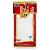 China Transparent Food Packaging Pouches Resealable Bag Packaging For Cooked Food wholesale