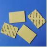 China LED Power Supply Thermal Phase Changing Materials Heatsink Thermal Pad 0.95W/MK wholesale