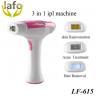 China DEESS ipl laser hair removal home use laser hair removal machine ipl skin rejuvenation machine home wholesale