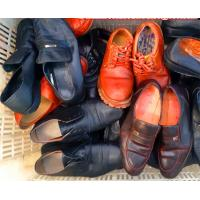 Mixed package used shoes Grade A