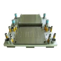 China Precision Pierce Die / Blanking Die For FPC Hole Punching on sale