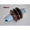 China Isolateur de suspension de porcelaine de couleur/chapeau et isolateur multi de Pin wholesale