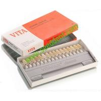 Red or Grey Vita type 16 shade guide SE-W011