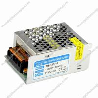 China LED Screen Power Supply DC 5V 7A 35W , Single Output Power Supply wholesale