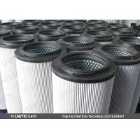 China Pre filter system PTFE folded Cartridge Filter Element High precision wholesale