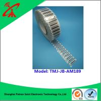 Plastic 58khz Roll Am Eas Security Tag Double Sided Adhesive custom