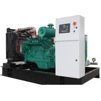 China Remote Control Quiet Natural Gas Generator 120KW High Efficiency Easy Maintenance on sale