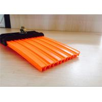 China Bridge Crane High tro reel system Small Power Flexible Conductor Bar System inside use wholesale