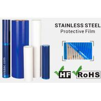 China Protection film for stainless steel sheet wholesale