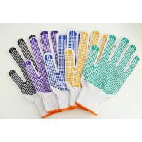 China Friction Resistant Safety Working Gloves wholesale