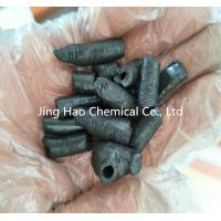 China Black Solid Modified Coal Tar Pitch For Metallurgical Industry High Viscosity Binder wholesale