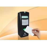 China High Speed Fingerprint Access Control System With Standalone / Network Environment wholesale