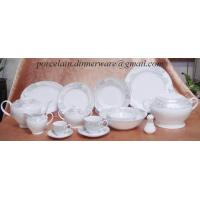 China Porcelain Dinnerware wholesale