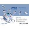 China Freckles Eliminating IPL Laser Equipment Shr Elight Medical Aesthetic Equipment wholesale