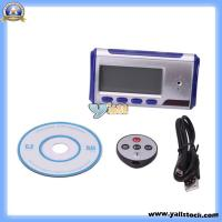 China USB1.1/2.0 Electronic Alarm Clock -E03137 wholesale