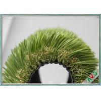 China 7 Year Warranty Outdoor Synthetic Grass Landscaping Decoration For Garden wholesale