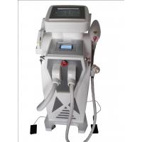 Buy cheap IPL +RF +YAG Laser Multifunction Machine from wholesalers
