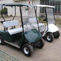 China 2 seater electric golf car cost-effective price wholesale