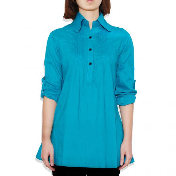 Cotton polyester shirt images for Poly blend t shirts wholesale
