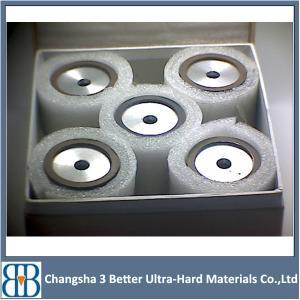 China China Distributor resin bond diamond grinding wheel for carbide wholesale