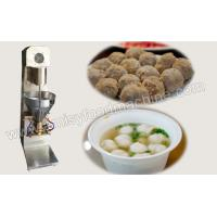 China Meatball Forming Machine wholesale