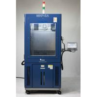China Multi Layer Inner Thermal Test Chamber , Industrial Test Chamber Tempered Glass Door wholesale