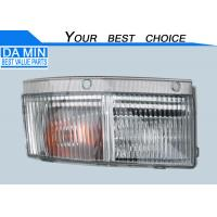 China 8982386250 Euro 4 Or 5 Combo Lamp Advance Process Build Brighten Safety Driving wholesale