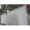 China Dark Grey Quartz Countertops With Sparkle Specks , Liminate Kitchen Quartz Worktops wholesale