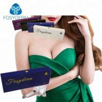 China 20ml Injectable Hyaluronic Acid Breast Filler Non Surgical For Breast Lifting on sale