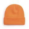 Buy cheap Korean Wool Acrylic Knit Beanie Hats Elastic Skullies Cap from wholesalers