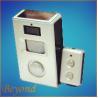 China CX - alarmes do sensor de movimento do interruptor MH201 automático para a casa - protetor wholesale
