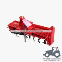 TL85 Farm equipment tractor 3point Rotary Tillers