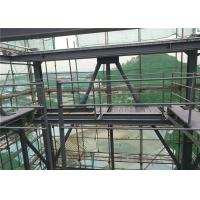 China Professional Q235/Q345B Prefabricated Steel Structures Facilities Wind Resistant wholesale
