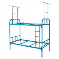 China Metal Frame Bunk Bed, Standard Size Bunk Bed wholesale