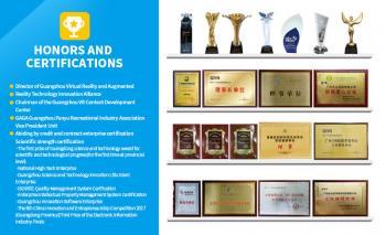 Guangzhou Zhuoyuan Virtual Reality Tech Co.,Ltd