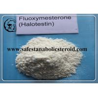 Buy cheap Cutting Cycle Steroids Pharmaceuticals API Fluoxymesterone Halotestin Powder CAS 76-43-7 from wholesalers