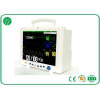 Multi Parameters Patient Monitoring Equipment Suitable For Adult / Pediatric / Neonate