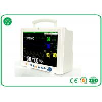 Multi Parameters Patient Monitoring Equipment Suitable For Adult / Pediatric / Neonate