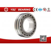 China Double Row Spherical Roller Bearing 22228CCK / W33 140mm Bore Size on sale